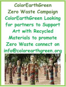 colorearthgreen-zerowaste-campaign